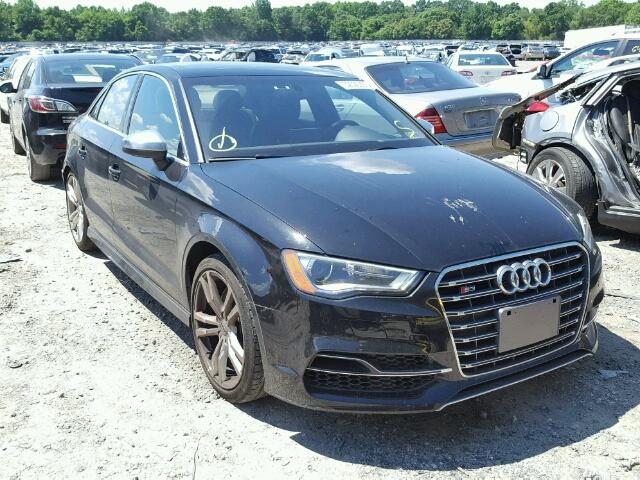 Audi Scrap Christchurch