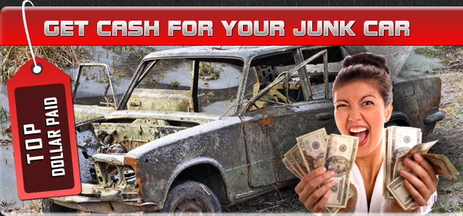 cash for cars wreckers Brisbane