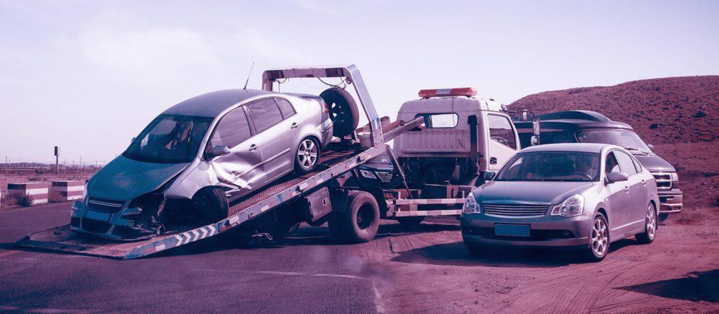 Junk Cars Tuatapere